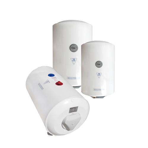 Ηλεκτρικοί Θερμοσίφωνες - Ηλεκτρομπόιλερ
